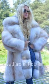 fox furs exclusive royal saga fox fur fantastic fur coat fox