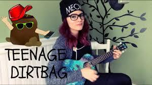 Melody teen dirt bags