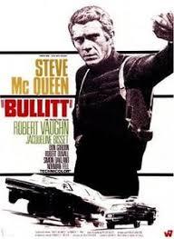 Image result for Bullitt