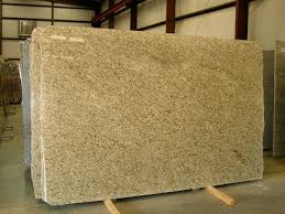 giallo ornamental granite slab 27431