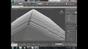 Batzal Roof Designer For Max 2015 Free Download 3ds Max Batzal Roof Tile Plugins Instal And Useing