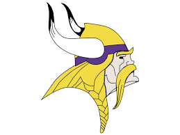 Minnesota Vikings Logo PNG Transparent & SVG Vector - Freebie Supply