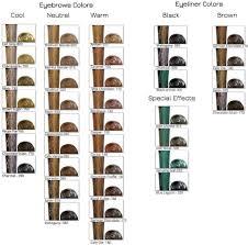 Softap Color Chart Softap Color Chart Buy Permanent Makeup
