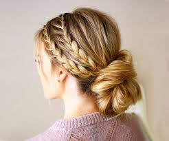 beautiful prom hairstyles that ll steal