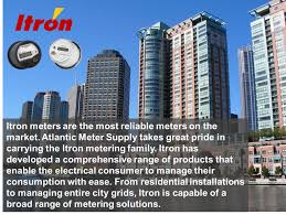 view our line of itron electrical meters midtown new york ny itron meters are the most reliable meters on the market atlantic meter supply and itron