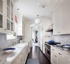 white galley kitchens. Galley Kitchen Ideas White Galley Kitchens