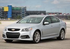 2014 Chevrolet SS - Overview - CarGurus