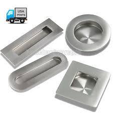 flush drawer pulls.  Pulls Kitchen Cabinet Drawer Recessed Sliding Door Handles Finger Pulls Flush  Knobs In 2