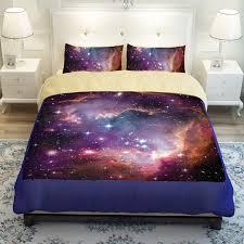 hipster galaxy bedding set universe outer space themed regarding twin comforter decor 9