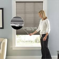cordless cellular shades. Cordless Graber 3/8\ Cellular Shades L