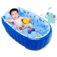 portable inflatable baby bath kids bathtub children tub baby swimming pool folding washbowl p5 canada 2018 from singnice cad 32 32 dhgate canada