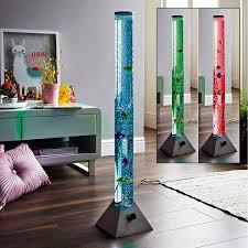 Ebay Sensory Lights Details About Colour Changing Led Novelty Aquarium Sensory Bubble Fish Water Tube Floor Lamp