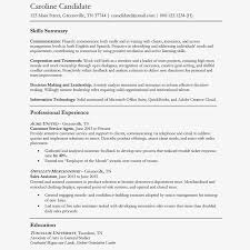 Personal Skills Examples For Resume Life Skills List And Examples