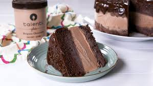 Best Death By Chocolate Ice Cream Cake Recipe How To Make Death By