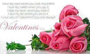 Beautiful Valentine Pictures With Quotes