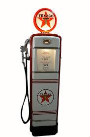 gilbarco gas pump. choice 1940\u0027s-50\u0027s texaco oil gilbarco model #96 restored service station gas pump. pump /