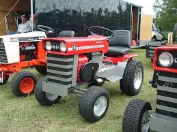 massey ferguson 10 lawn and garden tractor mower lawn mower lawn tractors old