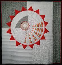 549 best QUILT CIRCLES images on Pinterest   Patchwork embutido ... & modern take Adamdwight.com