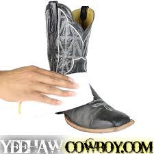 how to clean leather cowboy boots 1 4