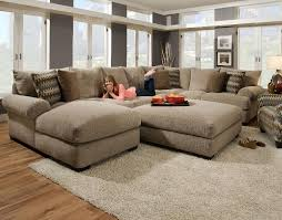 Contemporary Comfortable Sectional Couches Lovable Sofa Sectionals 9 Best Sofas Throughout Creativity Design