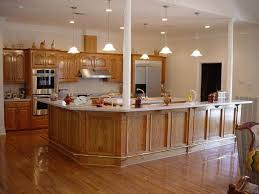 Oak Kitchen Cabinets And Wall Color Best Color For Kitchen With Oak Cabinets