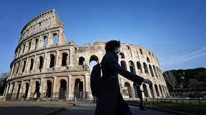إيطاليا: عدد الوفيات الناجمة عن فيروس كورونا يتجاوز الألف