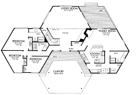 Hexagon Home Design Images  Amazing Design Ideas  LuxseeusHexagon House Plans