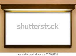 Signboard Template Blank Signboard Template Text On Wooden Stock Photo Edit Now