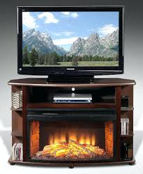tv stand fireplace lowes image of stand with fireplace barn door fireplace tv stand lowes