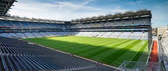 Kildare Gaa Fans Called On To Conquer The Croke Park Bucket