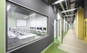 British Higher School Of Design Main British Higher School Of Art And Design Interior
