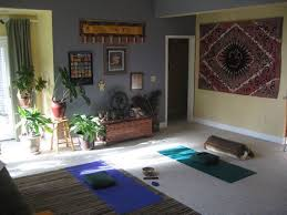 Small Picture 28 best Home Yoga Practice Spaces images on Pinterest Yoga