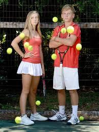 Tennis All-Area: POY Jefferson Hobbs focused on building r�sum� - Sports -  Northwest Florida Daily News - Fort Walton Beach, FL
