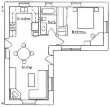Floor plans  Parks and Models on PinterestArchitecture  Small House Plans Under Sq Ft In An Effective Interior Exterior Designing   Small House Floor Plans  small cabin plans  small house floor