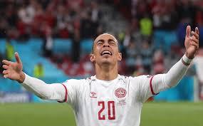 Europei: la Danimarca travolge la Russia e passa agli ottavi, Belgio primo  a punteggio pieno - Giornale di Sicilia