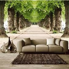 Small Picture Wall murals designs wallpaper designer interiors interior