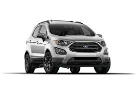 2018 ford ecosport.  ford 2018 ford ecosport ses with ford ecosport