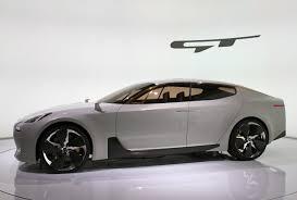 2018 kia automobiles. interesting automobiles 2011 kia gt concept throughout 2018 kia automobiles