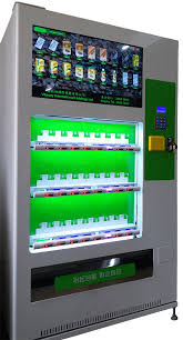 Motion Industries Vending Machines Custom Clever Motion Technology Limited Smart Vending Machine