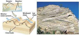 chapter 5 sedimentary rocks