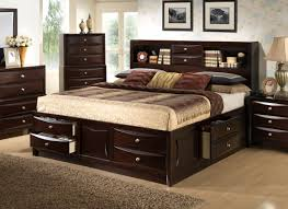 King Size Bedroom Roundhill Furniture