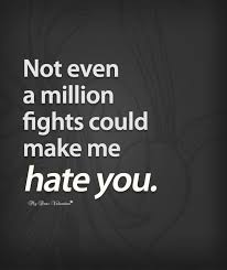 Fighting For Love Quotes Fascinating Love Quotes For Boyfriend After A Fight Valentine Day 48