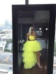 Yellow Orchid skirt – Oyemwen | Prom dresses yellow, Yellow evening  dresses, A line prom dresses
