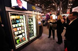 How To Start A Vending Machine Business Magnificent Jokes A Man's Wife Asks Him To Go To The Store To Buy Some