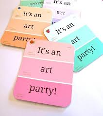 painting party invitations py face painting party invitations painting party