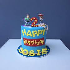 Toy Story Birthday Cake Kustomize Cakes