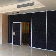 china movable partitions suppliers