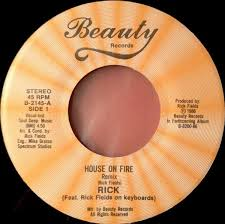 Rick* - House On Fire (Remix) | Releases | Discogs