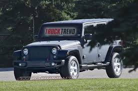 2018 jeep 4 door. modren door 2018 jeep wrangler mule spied again throughout 4 door on jeep door