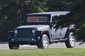 2018 jeep 4 door pickup. unique pickup 2018 jeep wrangler mule spied again throughout 4 door throughout jeep door pickup